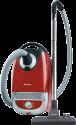 MIELE Complete C2 Premium PowerLine - Aspirateur - 1200 Watt - Classe d'efficacité énergétique D - Rouge
