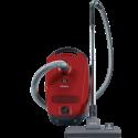 Miele Classic C1 Easy PowerLine - Aspirateur - 1400 watts - Rouge