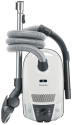 Miele Compact C2 Allergy PowerLine - Bodenstaubsauger - 1200 Watt - Weiss
