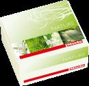 Miele Nature - Capsule fraîcheur pour 50 séchages - Vert/Blanc