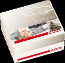 Miele Cocoon - Capsule fraîcheur pour 50 séchages - Transparent/Blanc