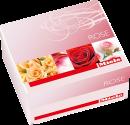Miele Rose - Capsule fraîcheur pour 50 séchages - Rouge/Blanc