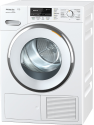 Miele TMG 800-40 CH - Sèche-linge - Efficacité énergétique A+++ - Blanc