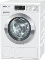 Miele WKH 100-21 CH g - Waschmaschine - Kapazität 8 kg - Weiss