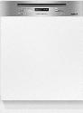 Miele G 16720-60 SCI ED - Lave-vaisselle - Classe d'efficacité énergétique A+++ -acier inox