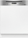 Miele G 16720-60 SCI ED - Geschirrspüler - Energieeffizienzklasse A+++ - edelstahl