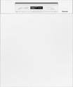 Miele G 26725 SCi XXL - Geschirrspüler - 14 Massgedecke - Brillantweiss