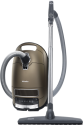 Miele Complete C3 Brilliant EcoLine - Staubsauger - 800W - Bronze