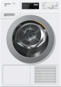 Miele TCF 600-30 CH - Wärmepumpentrockner links - Energieeffizienzklasse A+++ - Fassungsvermögen 8 kg - Weiss