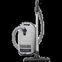 Miele Complete C3 Elite Parquet EcoLine - Aspirateur - 800 watts - Gris