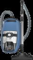 Miele Blizzard CX1 Racer PowerLine - Bodentaubsauger - 1200 Watt - Blau