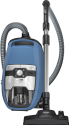 MIELE Blizzard CX1 Racer - aspirapolvere - 1200 watt - blu
