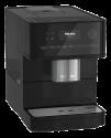 Miele CM 6150 CH - Kaffeevollautomaten - Energieeffizienzklasse B - Schwarz