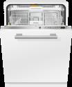 Miele G 16060 Vi - Lave-vaisselle totalement intégrable - Capacité 13 couverts - Inox CleanSteel