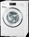 Miele WMH 100-22 CH - Waschmaschine rechts - Energieeffizienzklasse A+++ - Fassungsvermögen (Waschen) 9 kg - Weiss