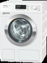 Miele WKH 100-32 CH s - Waschmaschine rechts - Energieeffizienzklasse A+++ - Weiss