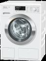 Miele WKH 100-22 CH g - Waschmaschine rechts - Energieeffizienzklasse A+++ - Fassungsvermögen (Waschen) 9 kg - Weiss
