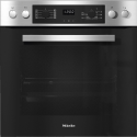 Miele H 2265 E Active - Four encastrable - 76 l - Acier inoxydable