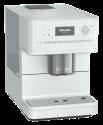 Miele CM 6150 CH - Kaffeevollautomaten - Energieeffizienzklasse B - Weiss