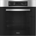 Miele H 2265 B Active - Four encastrable - 76 l - Acier inoxydable