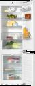 Miele KFN 37232 iD - Frigo/congelatore combinati - Volume utile complessivo: 265 l - Destra - Bianco
