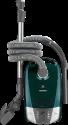 Miele Compact C2 Excellence EcoLine - Bodenstaubsauger - Mit Beutel - Grün