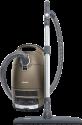 Miele Complete C3 Brilliant EcoLine - Bodenstaubsauger - Mit Staubbbeutel - Bronze