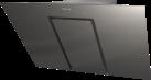 Miele DA 6498 W EXT Pure - Wand-Dunstabzugshaube - A++ -  Graphitgrau