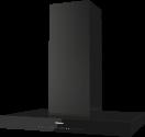 Miele DA 6698 D Puristic Edition 6000 - Hotte pour îlot - Niveau de puissance 730 m3/h - Noir
