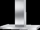 Miele DA 4248 V D Puristic Varia - Hotte pour îlot - Niveau de puissance 675 m3/h - Inox