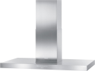 Miele DA 4248 V D Puristic Varia - Insel-Dunstabzugshaube - Leistungsstark 675 m3/h - Edelstahl