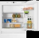 Miele K 31242 UiF RE - Réfrigérateur sous-encastrable - Capacité 119 litres - Droite - Blanc