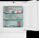 Miele F 31202 Ui RE - Congelatore da sottopiano - Capacità utile totale: 95 l - Bianco