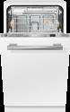 Miele G 14782-45 SCVI - Lavastoviglie totalmente integrata - Capacità 9 coperti - Acciaio inox
