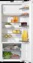 Miele K 35683 iDF LI - Congelatore integrabile - Capienza utile totale: 216 l - Sinistra - Bianco
