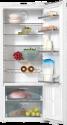 Miele K 35673 iD LI - Congelatore integrabile - Capienza utile totale: 230 litri - Sinistra - Bianco