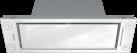 Miele DA 2698 - Gruppo aspirante - Potente: 640 m3/h - Bianco