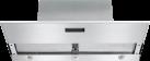 Miele DA 3598 - Cappa piatta - 90 cm Larghezza - Acciaio Inossidabile