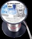 OEHLBACH Silverline SP-15 1000 - Lautsprecherkabel - 2 x 1.5 mm2 - 10 m - Transparent