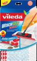 vileda Wischmat Extra - Wischbezug - Weiss/Rot/Blau