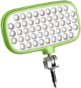 Metz mecalight LED-72 - Smartphone-Blitz - Grün