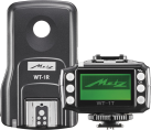 Metz Wireless Trigger WT-1 Kit für Canon