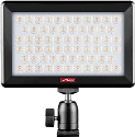 Metz mecalight L1000 BC - Illuminazione da studio - Con 64 LED - Nero