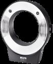 Metz mecablitz 15 MS-1 digital Kit - Makroblitz - Mit 6 Adapterringe - Schwarz