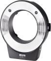 Metz mecablitz 15 MS-1 digital Kit - Flash macro - Avec 6 adaptateurs circulaires - Noir