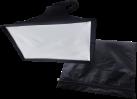 Metz Mini Softbox SB 30-20 - Boîte à lumière - Blanc