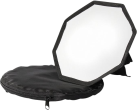 Metz Mini Octagon Softbox SB 34-34 - Light box - Bianco