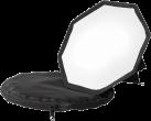 Metz Mini Octagon Softbox SB 15-15 - Light box - Bianco