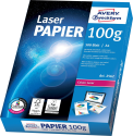 AVERY Zweckform Classic Colour Laser Paper, DIN A4, 150 g/m², 500 feuilles