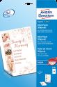 AVERY Zweckform Superior Inkjet Paper, DIN A4, 200 g/m², 25 Blatt